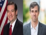 Texas Senate Race Draws Spending War Between Cruz, O'Rourke