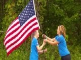 Team RWB Kicks Off 5th Annual Old Glory Relay