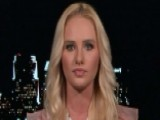 Tomi Lahren On Hillary Clinton's Latest Trump Criticism