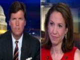 Tucker Takes On Democrat Who Wants Kavanaugh To Withdraw