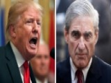 Trump Attorneys, Mueller Closer To Interview Agreement