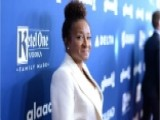 Trump Jokes Lead To Fans Walking Out Of A Wanda Sykes' Comedy Show