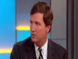 Tucker Returns To 'Fox & Friends' To Talk 'Ship Of Fools'