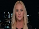 Tomi Lahren: Anyone Who Leans Right Is In Danger