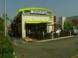 Teen Sues McDonald's Over Hot Water
