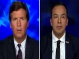 Tucker Takes On Immigration Amnesty Advocate