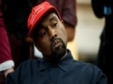 The Intolerant Left Attacks Kanye West's White House Visit