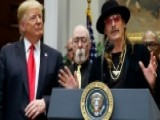 Trump Signs The Music Modernization Act