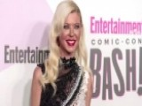 Tara Reid Booted From Delta Flight