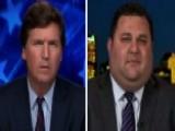 Tucker Takes On Supporter Of Legalized Marijuana