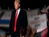 Trump Hails Body-slam Of Reporter