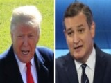 Trump On Cruz: He's Not Lyin' Ted Anymore, He's Beautiful