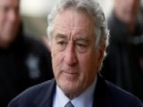 Timeline Of Suspicious Package Addressed To Robert De Niro