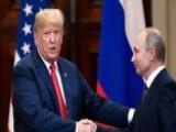 Trump Administration Invites Vladimir Putin To Visit US