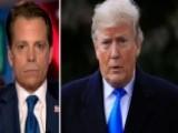 The Mooch On Trump's Truth-telling