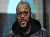 Tyler Perry Retiring Madea Prince Heading To Small Screen?
