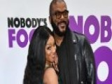 Tyler Perry Teams With Tiffany Haddish In 'Nobody's Fool'