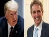 Trump Reshaping Judiciary Despite Opposition