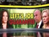 The Left's New Plan: Guaranteed Jobs