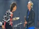 The Rolling Stones Are Coming To America