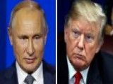 Trump To Confront Putin After Attack On Ukrainian Vessels?