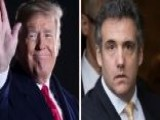 Trump Heads To G20 Summit Amid New Cohen Plea Deal