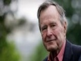 The Spiritual Life Of George H.W. Bush