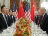 Trump Holds Major Meeting With China At G20