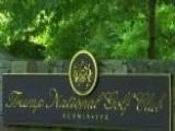 Trump Resort Housekeepers Claim They're Undocumented