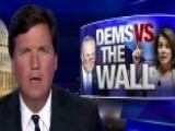 Tucker: The Left Opposes America's Borders