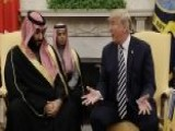Trump White House Not Being Tough Enough On Saudi Arabia?