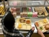 Trump Administration Rolls Back Obama-era School Lunch Rules