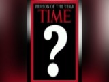 Time Magazine To Announce '2018 Person Of The Year'