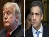 Trump: Whatever Cohen Did, He Did On His Own