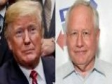 Trump Blasts Shuttering Weekly Standard, Rips Editor William Kristol