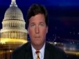 Tucker: Why Can't We Have A Wall?