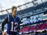 Tom Brady Misses Out On $5M In Performance Bonuses