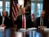 Trump Kicks Off 00004000 2019 With A Reshuffled Cabinet