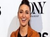 Tony And Grammy-nominated Singer-songwriter Sara Bareilles Starting Her Shift On Broadway