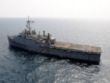 US Prepares To Confront Iranian Aggression In Persian Gulf
