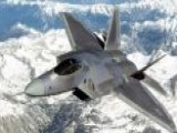 US Sends F-22 Jets To Join South Korea Drills