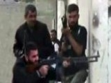US Options For Arming, Training Syrian Rebels