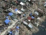 US Sends Water, Generators, Troops To Philippines