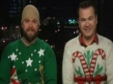 Ugly Christmas Sweater Trend Continues To Grow