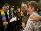 Utah State Lawyers Want Same-sex Ruling Put On Hold