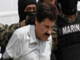 US, Mexico At Odds Over Extradition For 'El Chapo'
