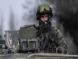 Ukrainian UN Ambassador Discusses Russian Troop Movements