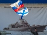 Ukraine Says Russian Action In Crimea Is Declaration Of War