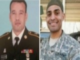 US Military Chaplains Linked To Terror Group?