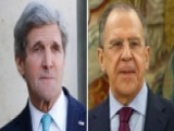 US, Russia Officials To Meet As War Of Words Intensifies